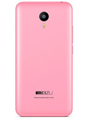 Meizu M2 Note Rose