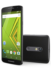 Motorola Moto X Play Reconditionné Noir