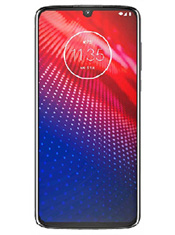 Motorola Moto Z4 Flash grey