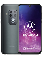 Motorola One Zoom Electric Grey