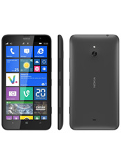Nokia Lumia 1320 Reconditionné Noir