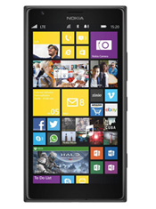 Nokia Lumia 1520 Reconditionné Noir