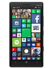 Nokia Lumia 930 Reconditionné Noir