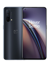 OnePlus Nord CE 5G 6Go 128Go Charcoal Ink