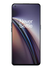OnePlus Nord CE 5G 8Go 128Go Charcoal Ink