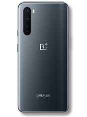 OnePlus Nord Onyx Gris