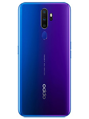 Oppo A9 2020 128 Go Space Purple