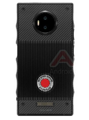 RED Hydrogen One Noir