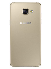 Samsung Galaxy A5 (2016) Or
