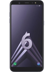 Samsung Galaxy A6 Plus 2018 Bleu
