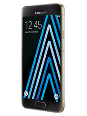 Samsung Galaxy A7 (2016) Or