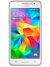 Samsung Galaxy Grand Prime Blanc