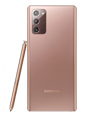 Samsung Galaxy Note 20 5G Mystic Bronze