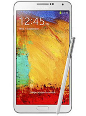 Samsung Galaxy Note 3 Reconditionné Blanc