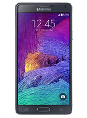 Samsung Galaxy Note 4 Reconditionné Noir