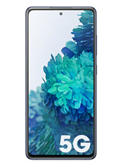 Samsung Galaxy S20 FE 5G Cloud Navy