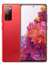 Samsung Galaxy S20 FE 5G Cloud Red