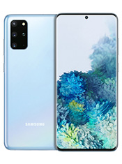 Samsung Galaxy S20 Plus 5G Cloud Blue