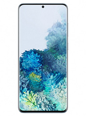 Samsung Galaxy S20 Plus Cloud Blue