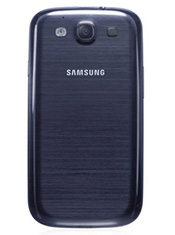 Samsung Galaxy S3 16 Go Reconditionné Noir