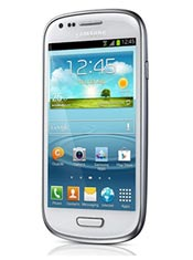 Samsung Galaxy S3 Mini Blanc