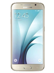Samsung Galaxy S6 Edge 128Go Or