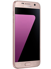 Samsung Galaxy S7 Occasion Rose