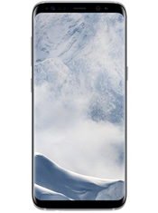 Samsung Galaxy S8+ Argent polaire