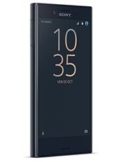 Sony Xperia X Compact Occasion Noir