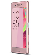 Sony Xperia X Performance Rose