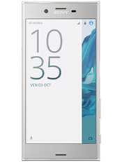 Sony Xperia XZ Occasion Argent