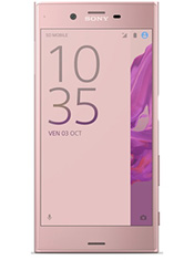 Sony Xperia XZ Rose