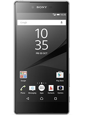 Sony Xperia Z5 Premium Double Sim Chrome