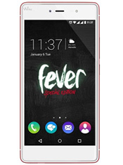 Wiko Fever Special Edition Cinnabar