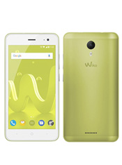 Wiko Jerry 2 Lime