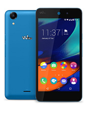 Wiko Rainbow Up 4G Bleu