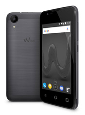 Wiko Sunny 2 Gris