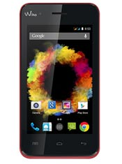 Wiko Sunset Rouge