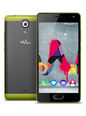 Wiko U Feel Lite Lime