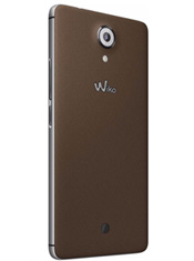 Wiko U Feel Reconditionné Chocolat