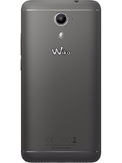 Wiko U Feel Prime Anthracite