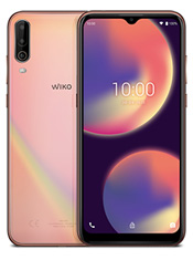 Wiko View 4 Cosmic Gold