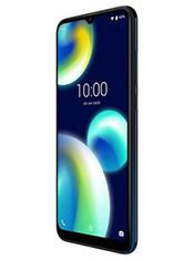 Wiko View 4 Lite Deep Blue
