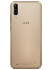 Wiko View 4 Lite Or