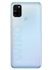 Wiko View 5 Plus Iceland Silver