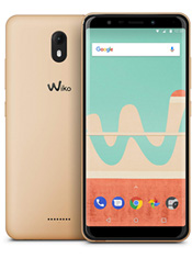 Wiko View Go Or
