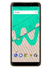 Wiko View Max Or