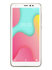 Wiko Y60 Or