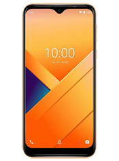 Wiko Y81 Or