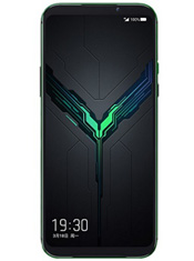 Xiaomi Black Shark 2 Noir